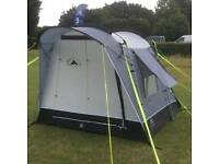 Sunncamp silhouette 225 plus drive away awning