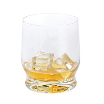 Dartington Crystal Home Bar Tumbler (4 Pack)
