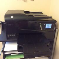 Printer all in one wireless