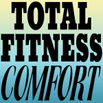 Total Fitness Comfort and More