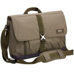 STM Laptop Notebook Messenger Bag 13