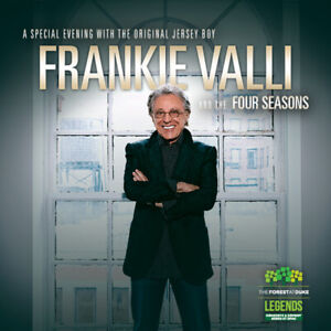 FRANKIE VALLI & 4 SEASONS