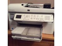 HP All-in-one printer, scanner, copier, fax
