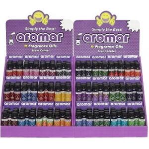 1 bottle 😍 Aromar Fragrance Aromatic Oil 2.2 OZ ea  YOU PICK AROMA YOU WANT
