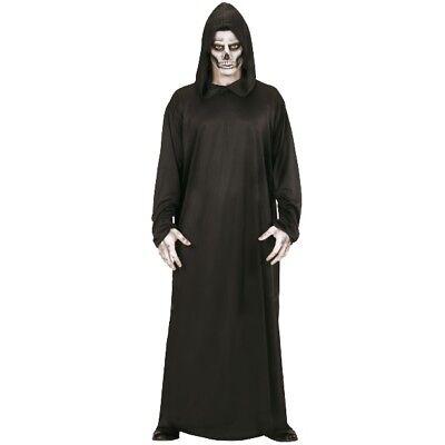 n Kostüm Herren - NEU Karneval Fasching Verkleidung Kostüm (Sensenmann Halloween)