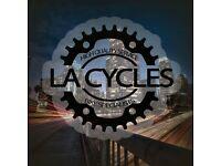 Bike repair shop aintree sales accessories mountain road bmx
