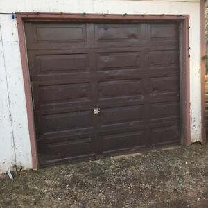 2-9wx8h garage doors with everything