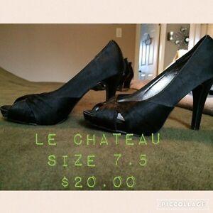 Ladies Shoes St. John's Newfoundland image 3