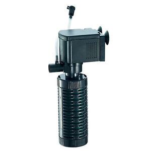 filtro acuario 450 litros hora 6w filtro pecera