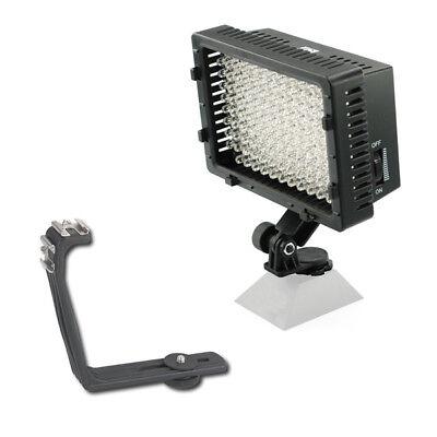 Pro XF405 2 LED light-hued for Canon XF705 XF400 XF305 XF300 XF205 XF200 XF105 XF100