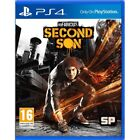 InFamous: Second Son Video Games