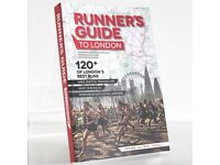 Runner's Guide to London book