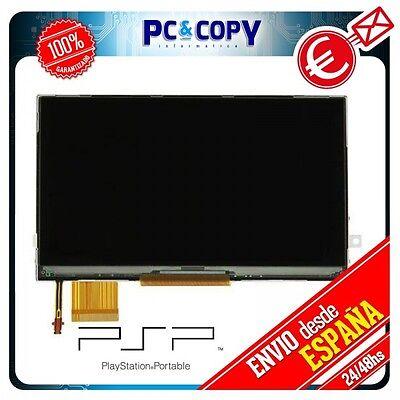 PANTALLA LCD PSP 3000 3004 3001 SLIM SCREEN DISPLAY PSP3000 PSP3004 ORIGINAL