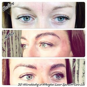 3D Microblading Training in London London Ontario image 4