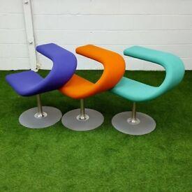 Unusal Chairs Essex
