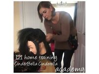Courses for Hair Extensions stylist