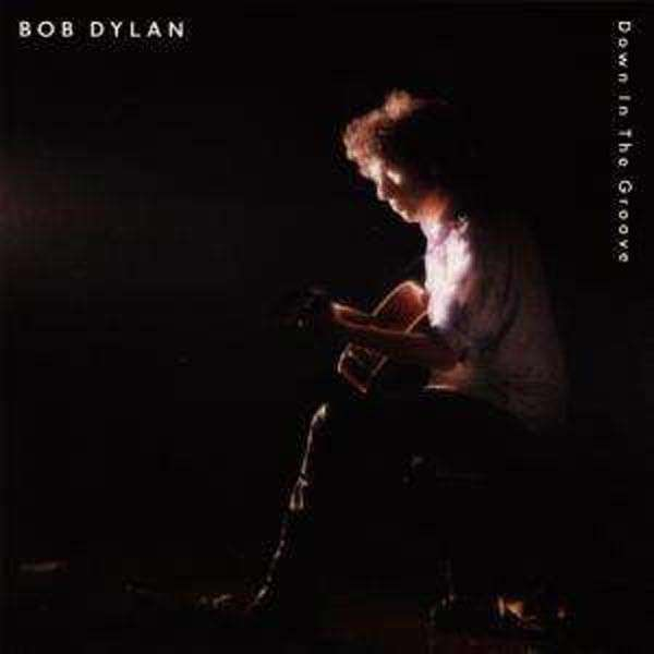 Down In The Groove - Bob Dylan CD CBS NEWS