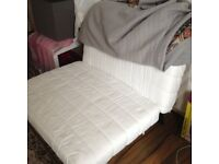 used ikea folding chair bed
