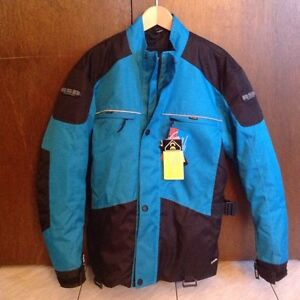 Brand NEW snowmobile jacket with tags