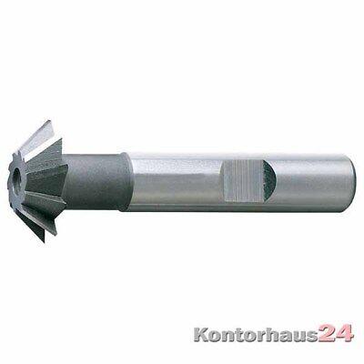 FORMAT: Winkelfräser D1833D HSSCo5 45G16mm +++NEU+++