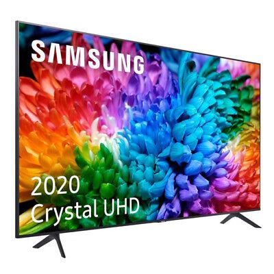 Smart TV Samsung UE43TU7105 43