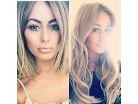 Hair Extensions, Hair rehab London
