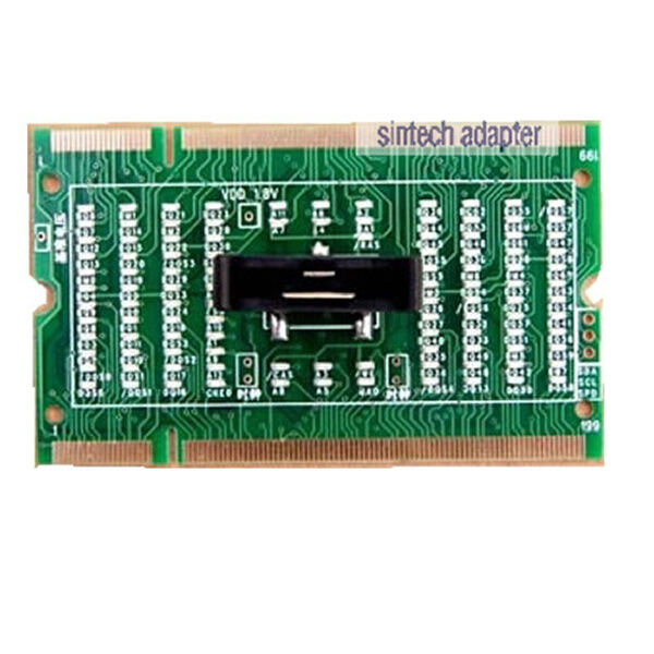 Sintech DDR3 memory slot tester card for laptop motherboard