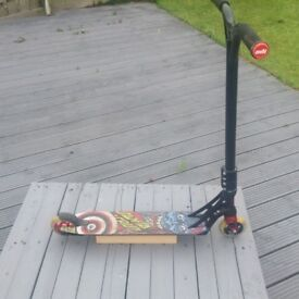 High End Custom scooter (£500 new)
