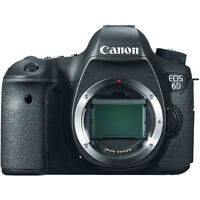 Looking to buy Canon 6D body