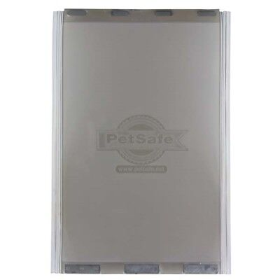 "PetSafe Single Dog Door Replacement Flap Large 10"" x 15"" - 4-0113-11"