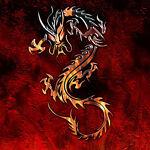 redfiredragon13
