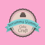 scrummy yummy cake craft
