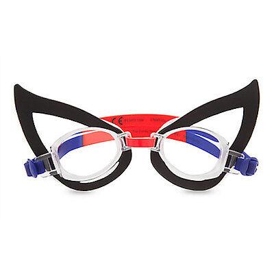 NEW Disney Store SpiderMan Swim Goggles Boys (Swim Gear Store)