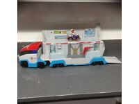 Paw Patrol Patroller truck