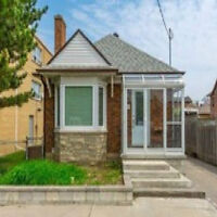 Stunning 3 Bedroom Bungalow Situated On A Large Lot !
