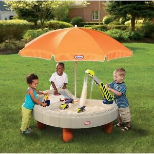 *On Hold* Builder's Bay™ Sand & Water Table