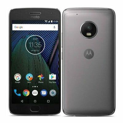 Motorola Moto G5 Plus - 32GB - Lunar Grey (Unlocked)