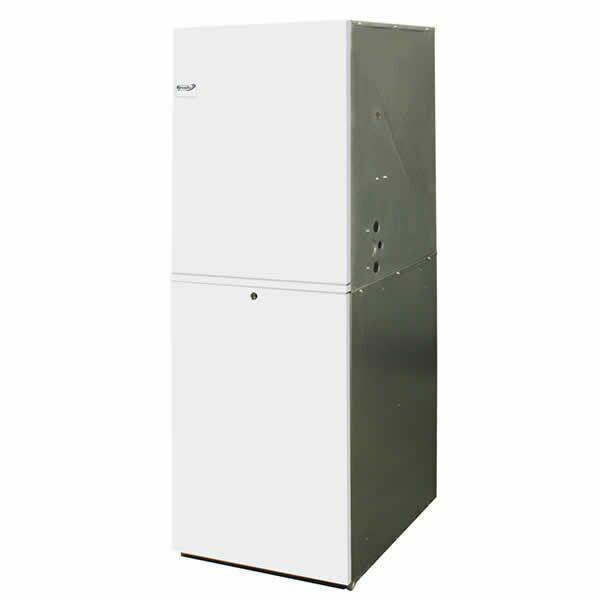 Revolv E7 - 75k BTU - Electric Furnace - Manufactured Home - 100% Efficiency ...