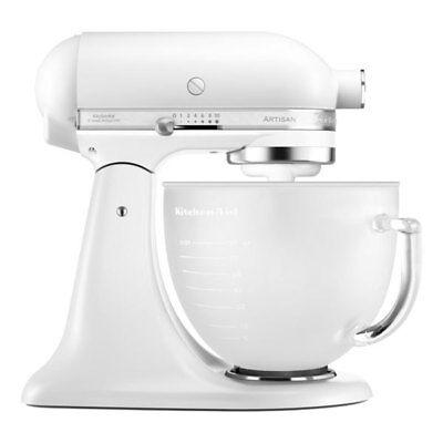 KitchenAid ARTISAN Küchenmaschine 5KSM156EFP Factory Serviced 4,8L