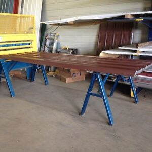 Steel roofing panels for sale scratch & dint sale