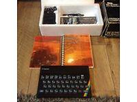 Sinclair zx spectrum retro game
