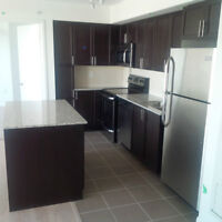NEW TREVISO CONDO for Rent - 3 Bedroom Dufferin & Lawrence