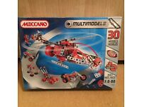 Meccano NEW SEALED