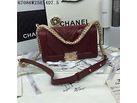 Chanel Le Boy bag (Hermes,Prada,YSL,Dior,Tiffany,Cartier)