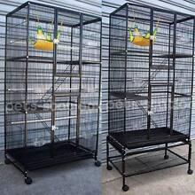 GIANT FERRET / RAT / BIRD 3 in 1 CAGE 1.8M TALL on stand Dandenong South Greater Dandenong Preview