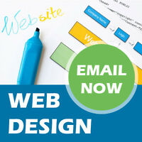 AWESOME and PROFESSIONAL Website design for $199 only
