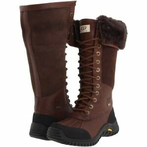 UGG  Adirondack  Tall Brown