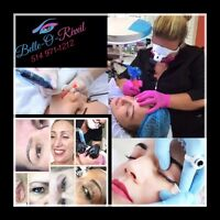 Maquillage Permanent, Microblading , Formations, Correction