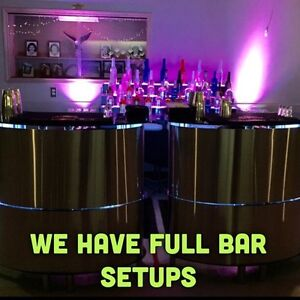 Mobile bartenders and bars for your business event. Regina Regina Area image 2