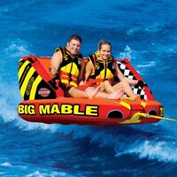 Big Mable Inflatable Double Rider Towable at ORPS PARTS-NEWMARKE
